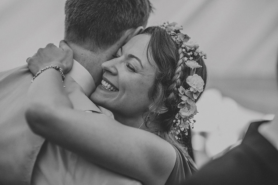 Summer fete wedding style from beautiful Somerset. Images by Somerset wedding photographer Howell Jones Photography (26)