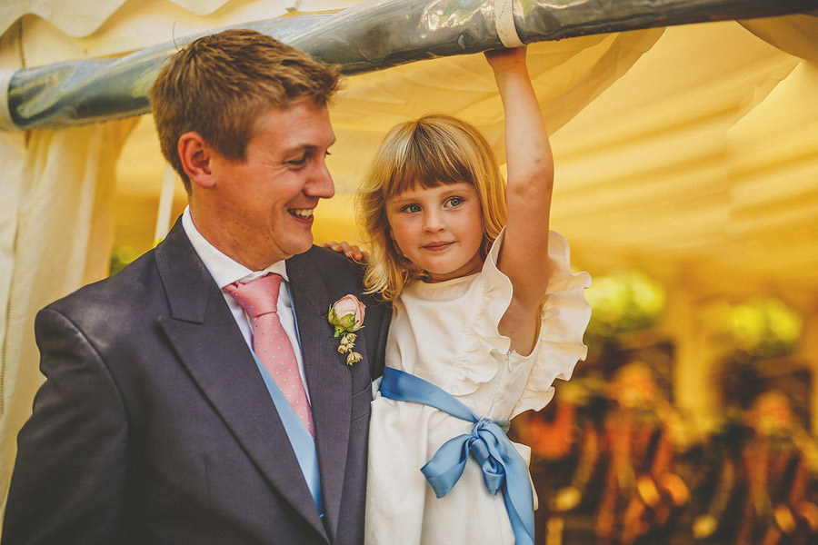 Summer fete wedding style from beautiful Somerset. Images by Somerset wedding photographer Howell Jones Photography (30)