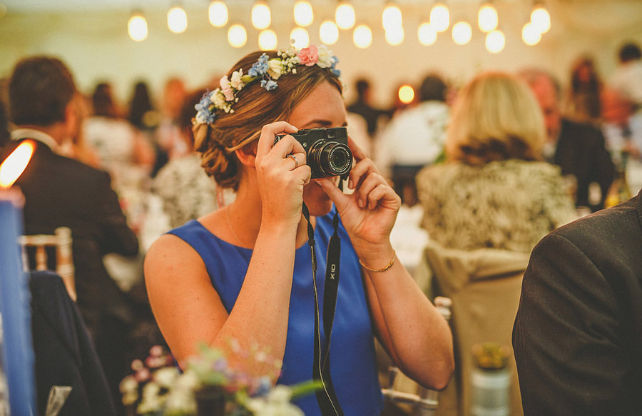 Summer fete wedding style from beautiful Somerset. Images by Somerset wedding photographer Howell Jones Photography (33)