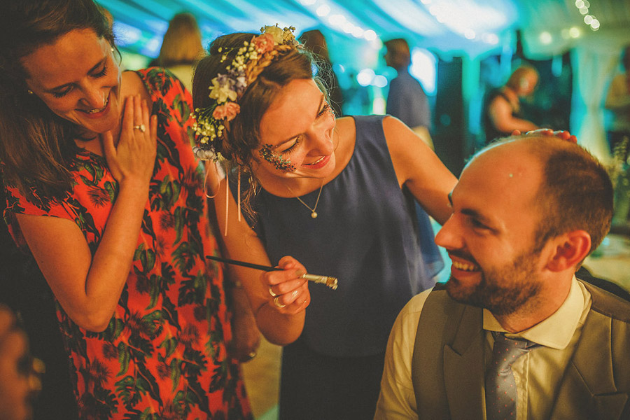 Summer fete wedding style from beautiful Somerset. Images by Somerset wedding photographer Howell Jones Photography (48)