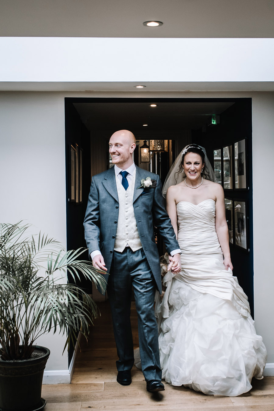 Peacock wedding styling ideas at Larmer Tree Gardens, image credit Oobaloos Photography (29)