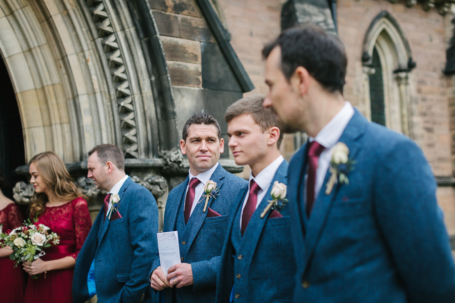 A stunning Yorkshire wedding on the blog, images by Amanda Manby Photography (6)