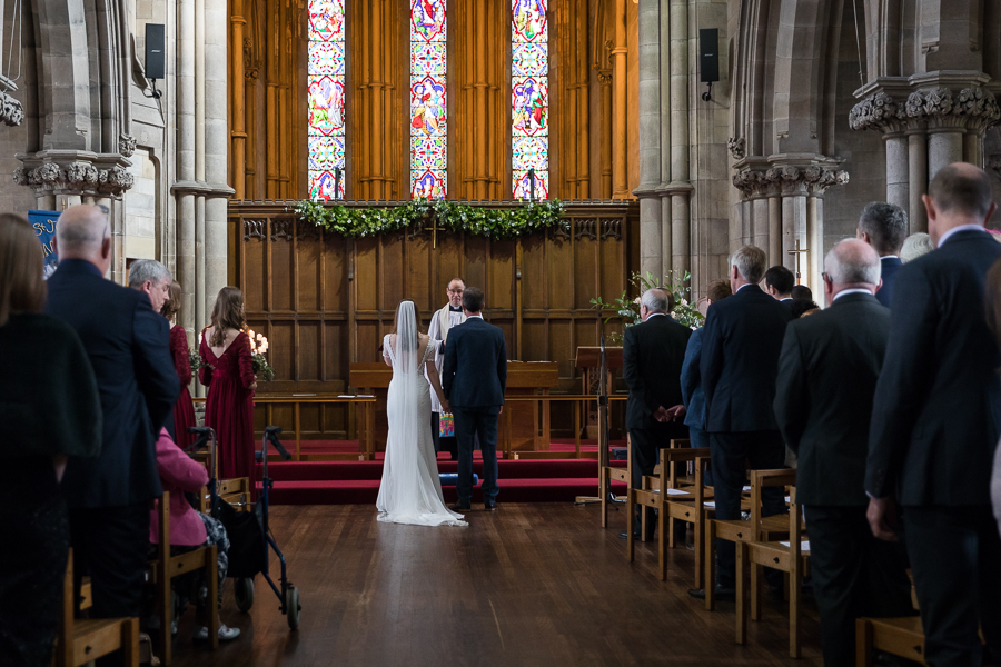 A stunning Yorkshire wedding on the blog, images by Amanda Manby Photography (10)
