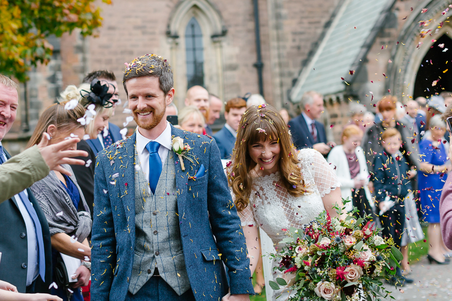 A stunning Yorkshire wedding on the blog, images by Amanda Manby Photography (14)