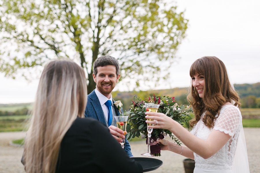 A stunning Yorkshire wedding on the blog, images by Amanda Manby Photography (15)