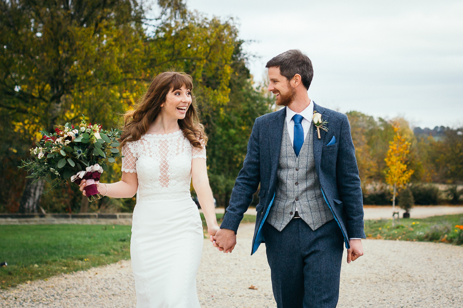 A stunning Yorkshire wedding on the blog, images by Amanda Manby Photography (26)