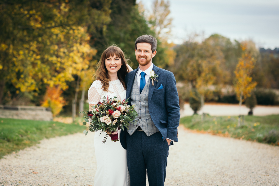 A stunning Yorkshire wedding on the blog, images by Amanda Manby Photography (27)