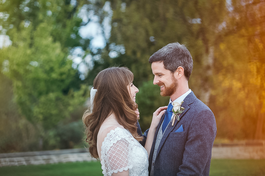 A stunning Yorkshire wedding on the blog, images by Amanda Manby Photography (30)