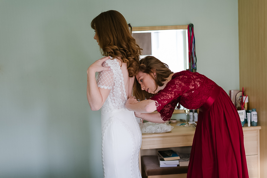 A stunning Yorkshire wedding on the blog, images by Amanda Manby Photography (3)