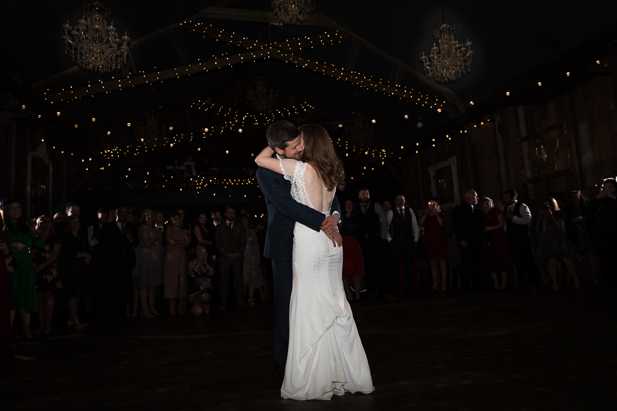 A stunning Yorkshire wedding on the blog, images by Amanda Manby Photography (37)