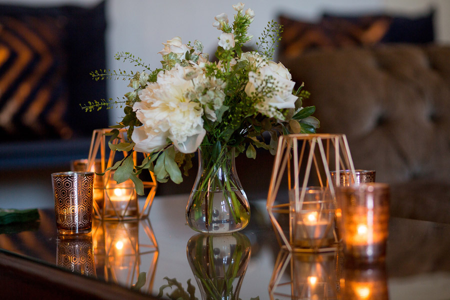 Gorgeous white and green styling for a Brympton House wedding with Martin Dabek Photography (51)