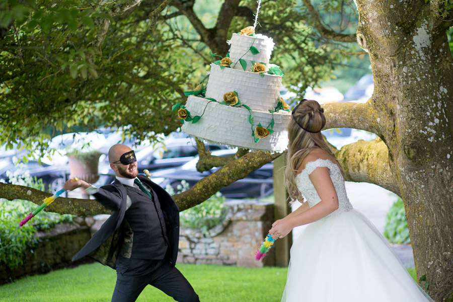 Gorgeous white and green styling for a Brympton House wedding with Martin Dabek Photography (2)