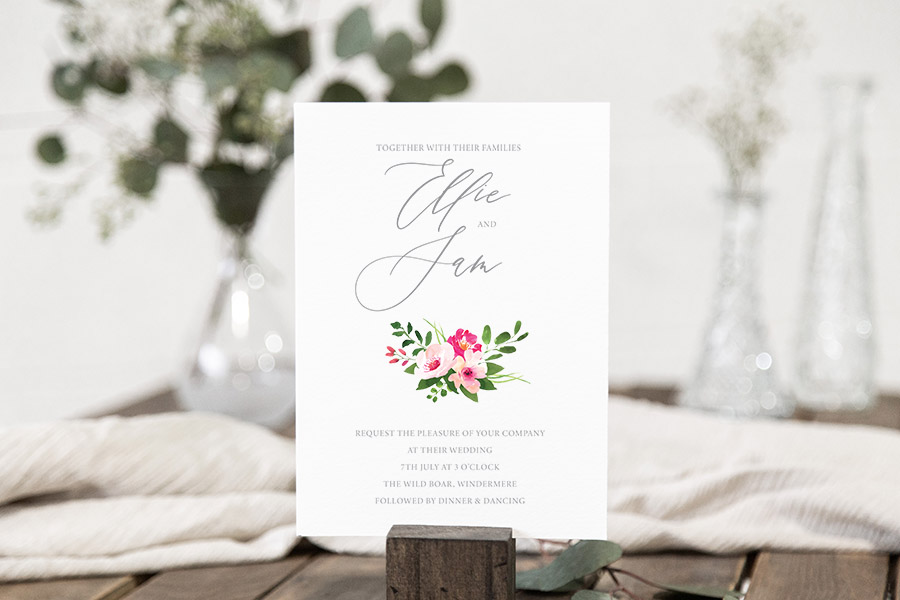 Buy wedding invitations online from English Wedding with Etsy (3)