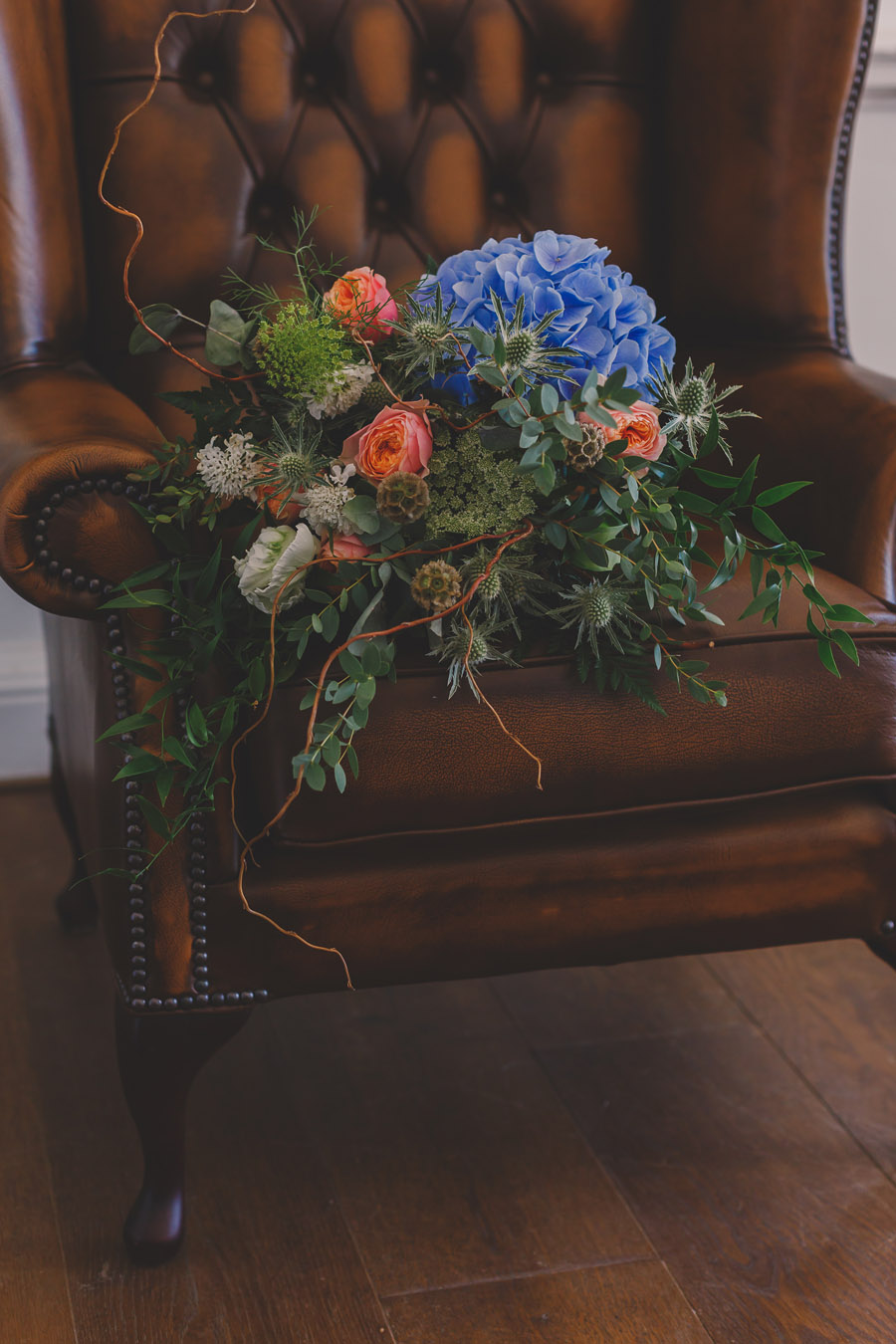 Yorkshire wedding styling and recommended suppliers at Bawtry Hall, image credit Eternal Images Photography (18)