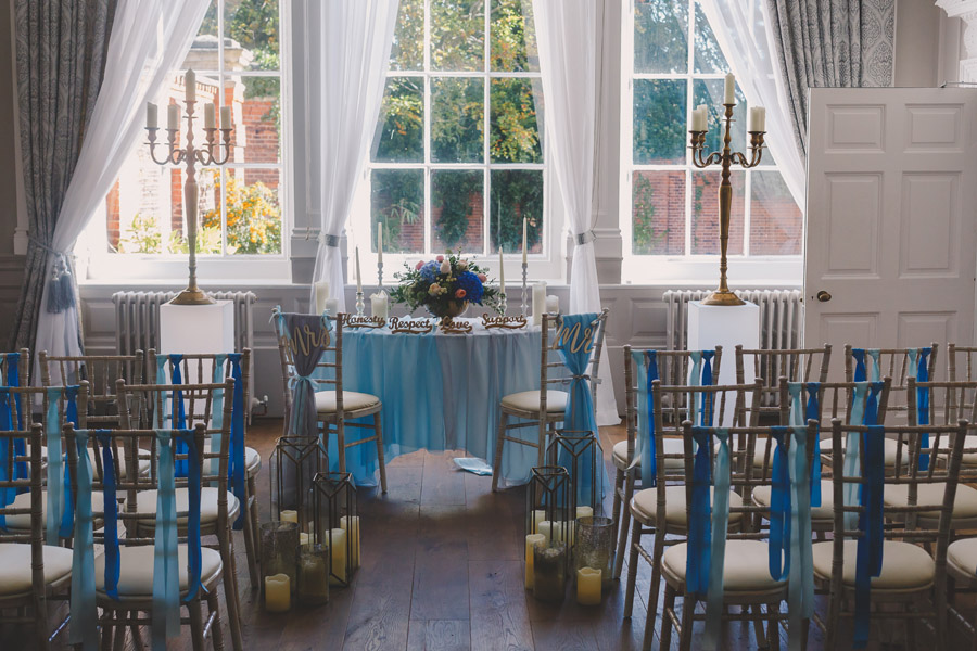 Yorkshire wedding styling and recommended suppliers at Bawtry Hall, image credit Eternal Images Photography (20)