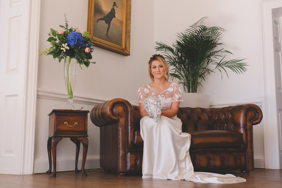 Yorkshire wedding styling and recommended suppliers at Bawtry Hall, image credit Eternal Images Photography (24)