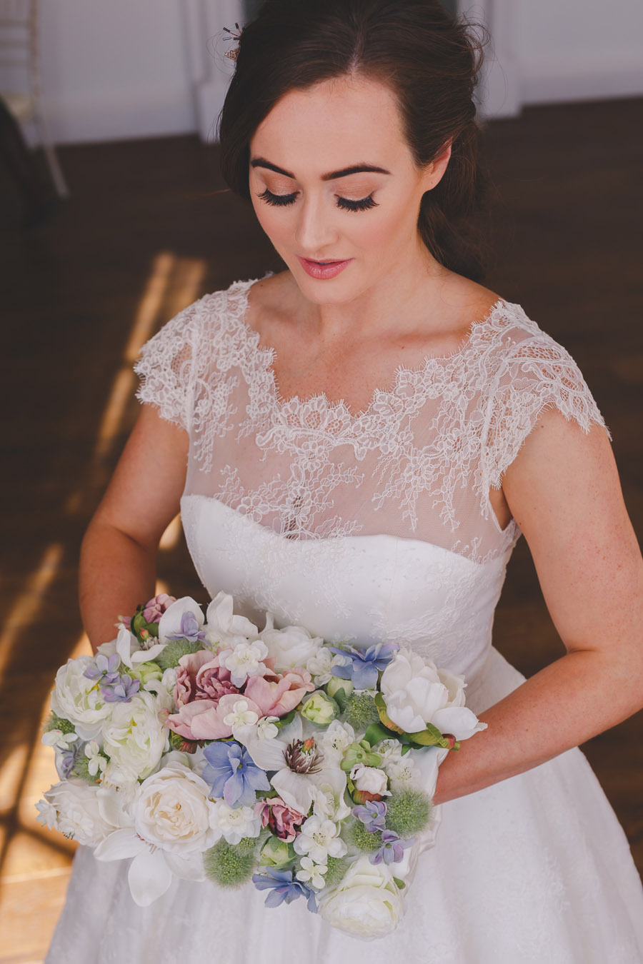 Yorkshire wedding styling and recommended suppliers at Bawtry Hall, image credit Eternal Images Photography (26)