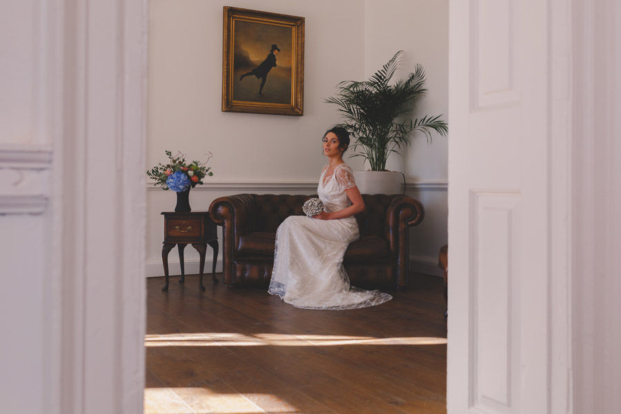 Yorkshire wedding styling and recommended suppliers at Bawtry Hall, image credit Eternal Images Photography (32)