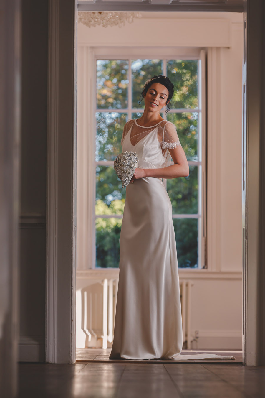 Yorkshire wedding styling and recommended suppliers at Bawtry Hall, image credit Eternal Images Photography (37)