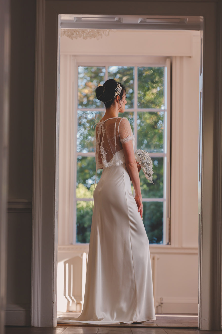 Yorkshire wedding styling and recommended suppliers at Bawtry Hall, image credit Eternal Images Photography (38)