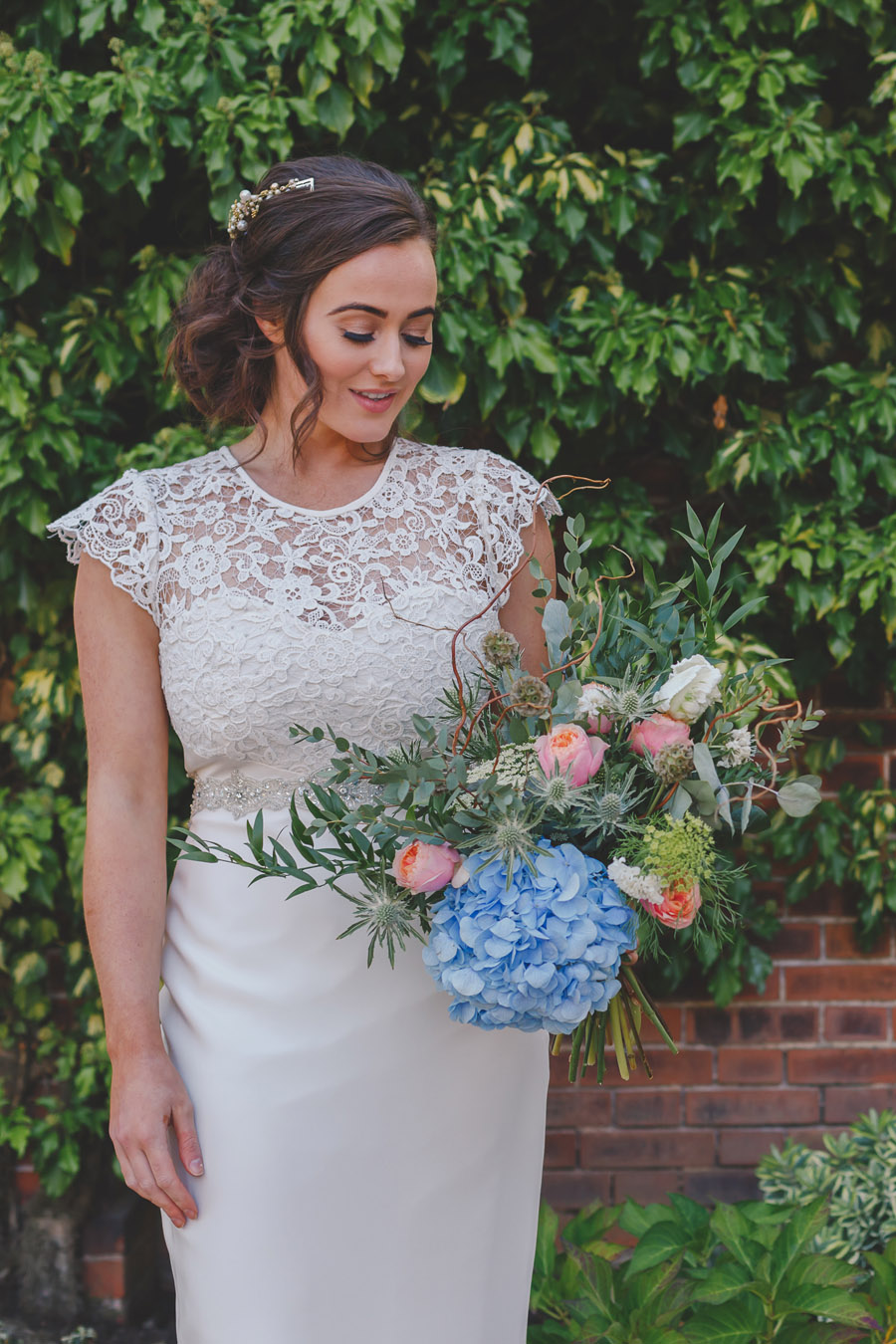 Yorkshire wedding styling and recommended suppliers at Bawtry Hall, image credit Eternal Images Photography (46)