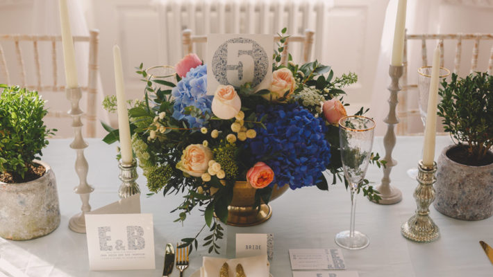 Yorkshire wedding styling and recommended suppliers at Bawtry Hall, image credit Eternal Images Photography (11)