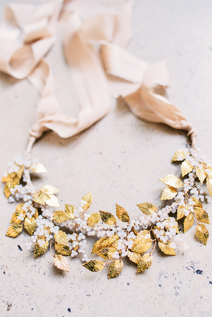 Unique wedding accessories and jewellery by Clare Lloyd in Somerset (34)