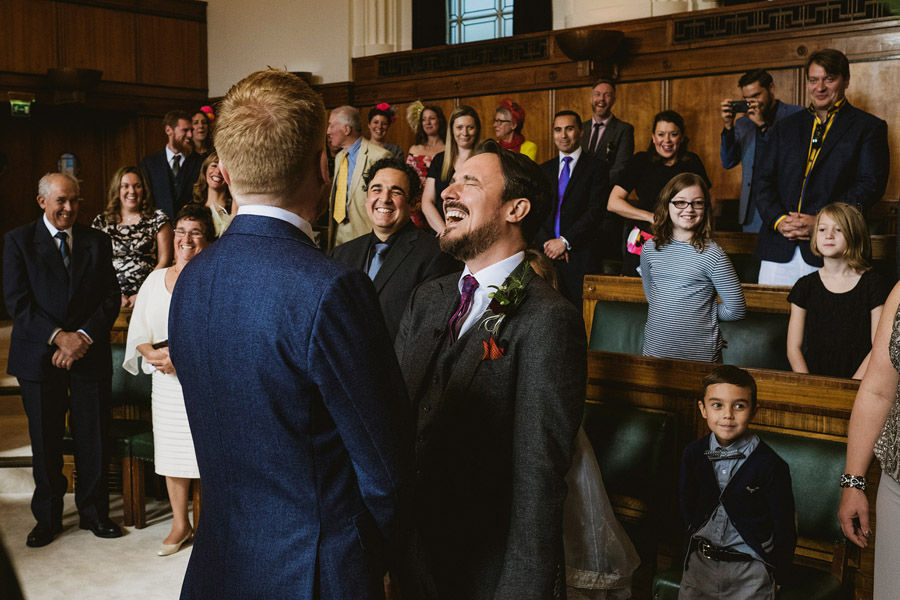 Real life wedding at the Town Hall Hotel in London, with York Place Studios (12)