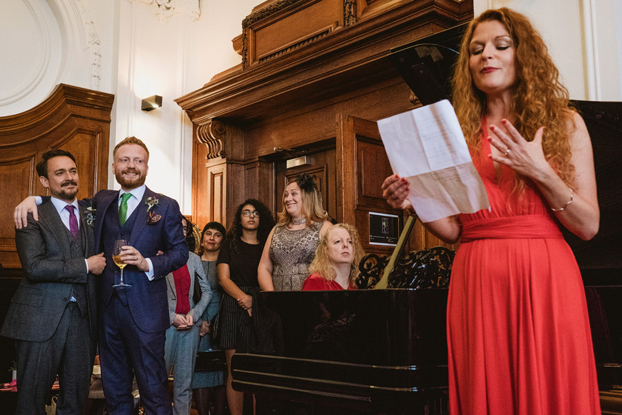 Real life wedding at the Town Hall Hotel in London, with York Place Studios (36)