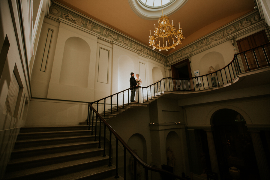 Ginger and Jamie's Ashmolean Museum wedding in Oxford, photo credit MT Studio Photography (26)