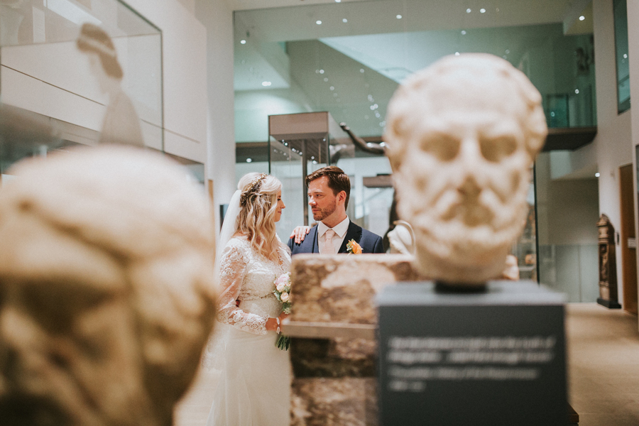 Ginger and Jamie's Ashmolean Museum wedding in Oxford, photo credit MT Studio Photography (34)