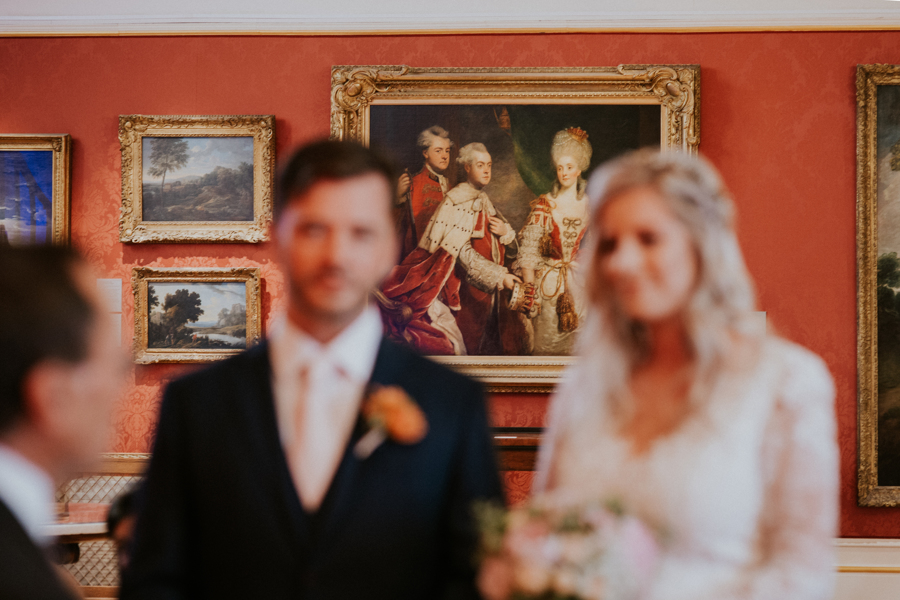 Ginger and Jamie's Ashmolean Museum wedding in Oxford, photo credit MT Studio Photography (13)