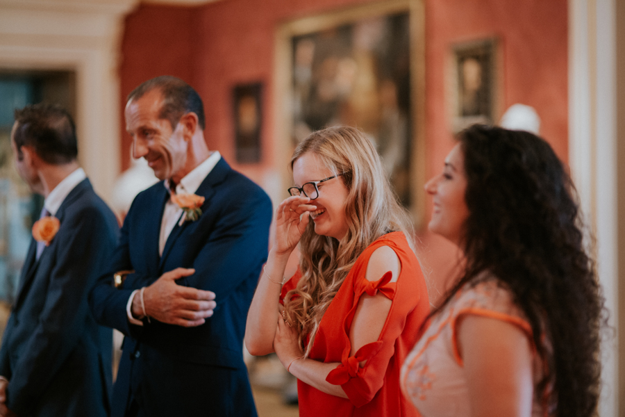 Ginger and Jamie's Ashmolean Museum wedding in Oxford, photo credit MT Studio Photography (17)