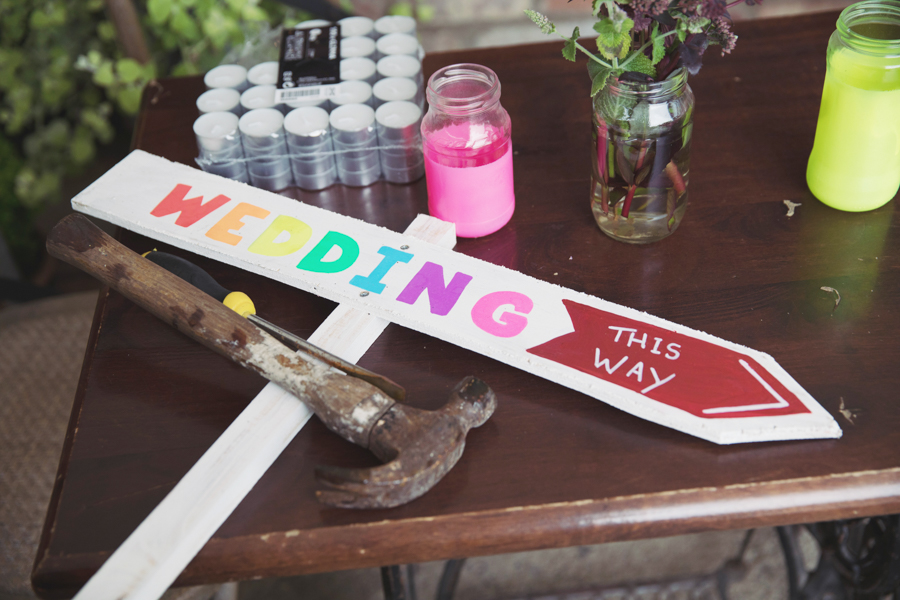 Crazy fun DIY festival wedding in Yorkshire with Sasha Lee Photography (1)
