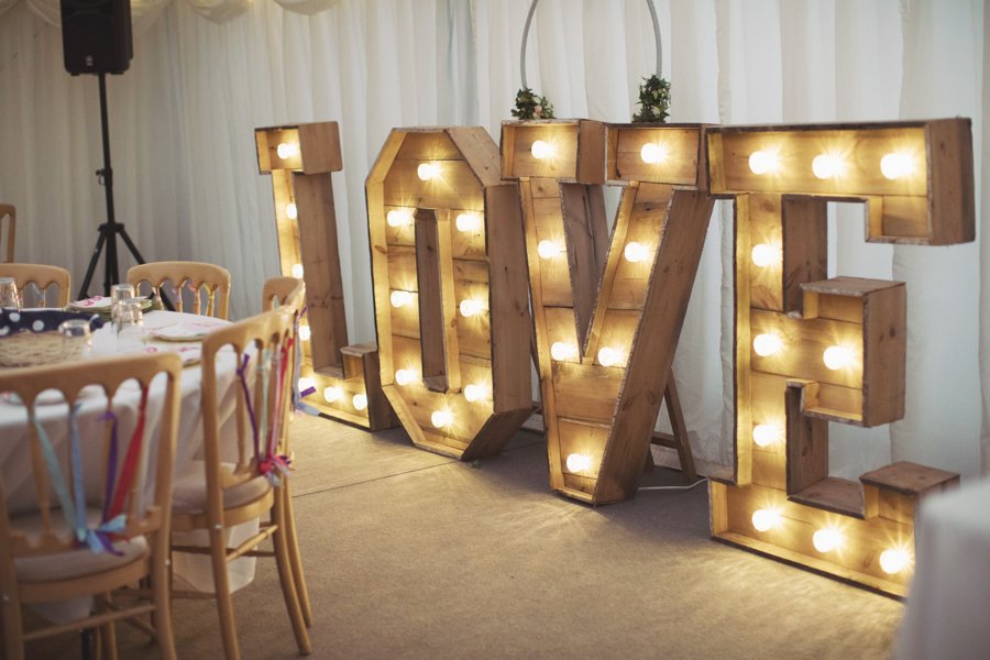 Crazy fun DIY festival wedding in Yorkshire with Sasha Lee Photography (12)
