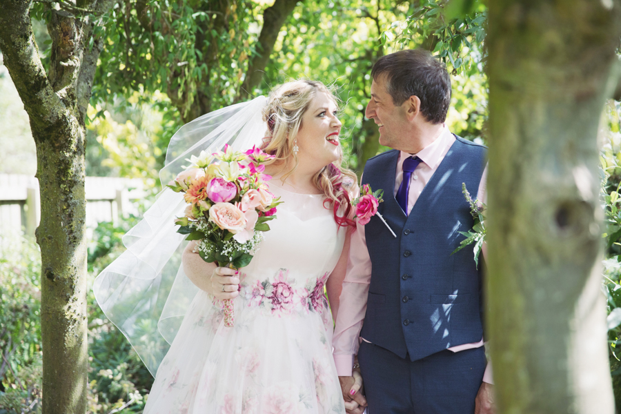 Crazy fun DIY festival wedding in Yorkshire with Sasha Lee Photography (24)