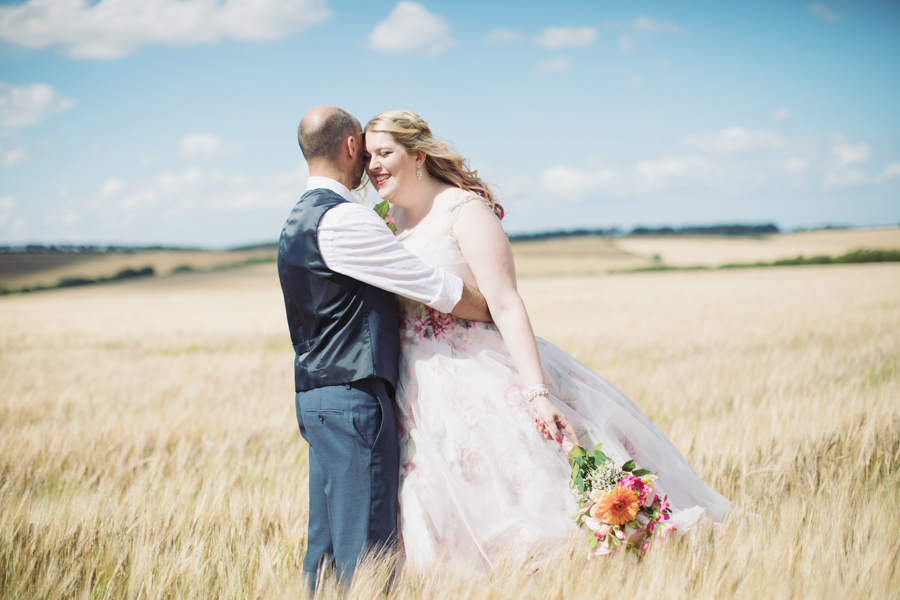 Crazy fun DIY festival wedding in Yorkshire with Sasha Lee Photography (32)