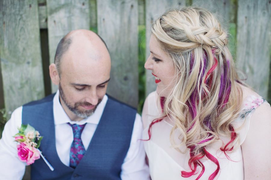 Crazy fun DIY festival wedding in Yorkshire with Sasha Lee Photography (34)