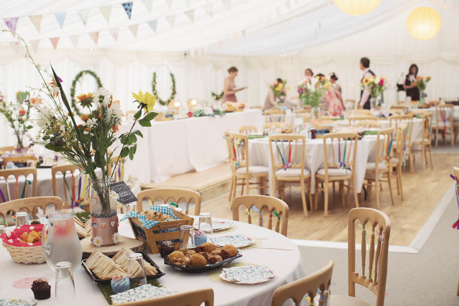 Crazy fun DIY festival wedding in Yorkshire with Sasha Lee Photography (37)