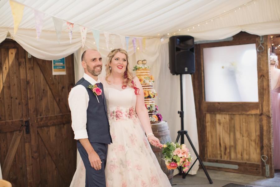 Crazy fun DIY festival wedding in Yorkshire with Sasha Lee Photography (38)