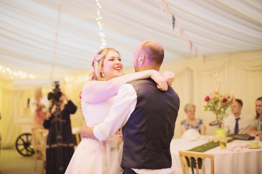 Crazy fun DIY festival wedding in Yorkshire with Sasha Lee Photography (42)