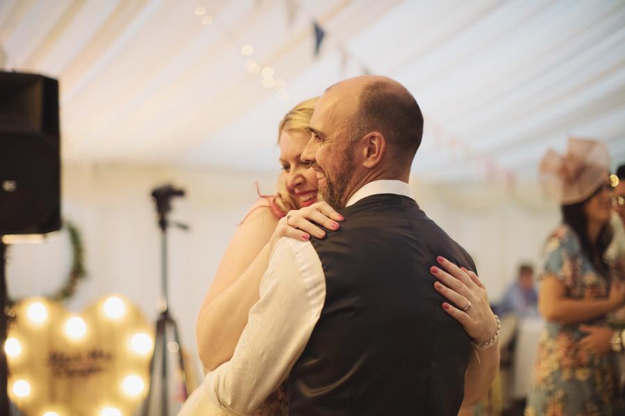 Crazy fun DIY festival wedding in Yorkshire with Sasha Lee Photography (44)