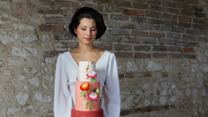 Wedding inspiration with a Japanese cultural twist on the English Wedding Blog (20)