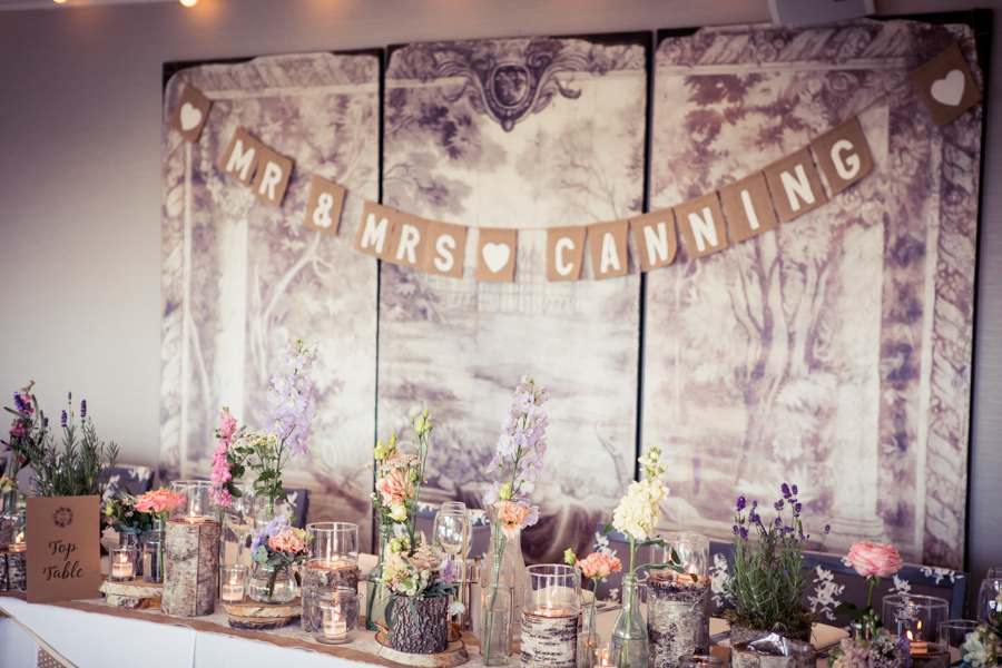 Gorgeous mixed summer florals for a romantic countryside wedding near Huddersfield, with Photography by Kathryn (23)