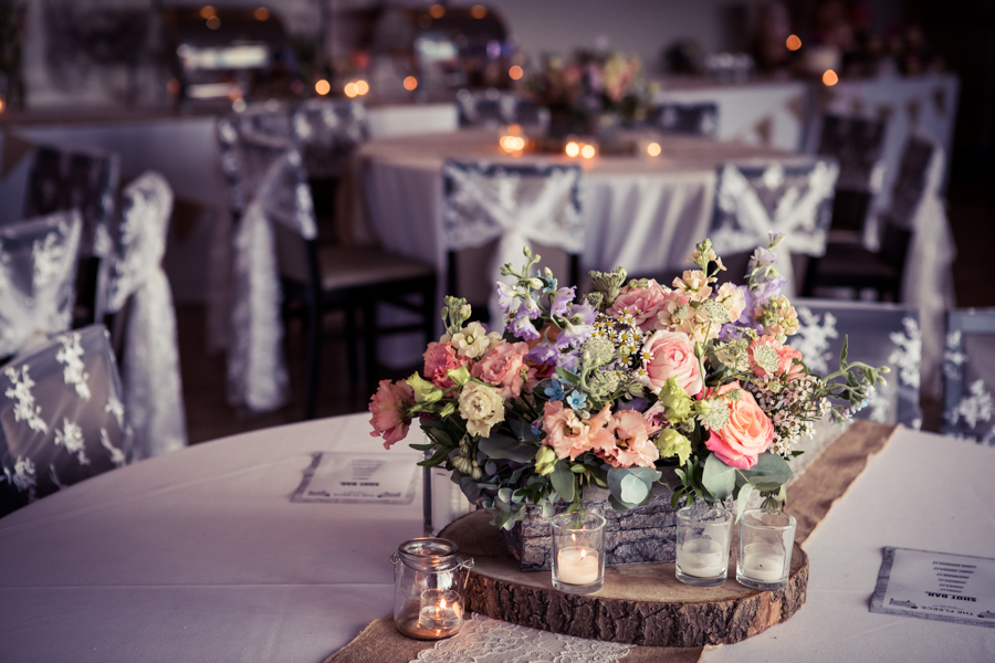 Gorgeous mixed summer florals for a romantic countryside wedding near Huddersfield, with Photography by Kathryn (9)