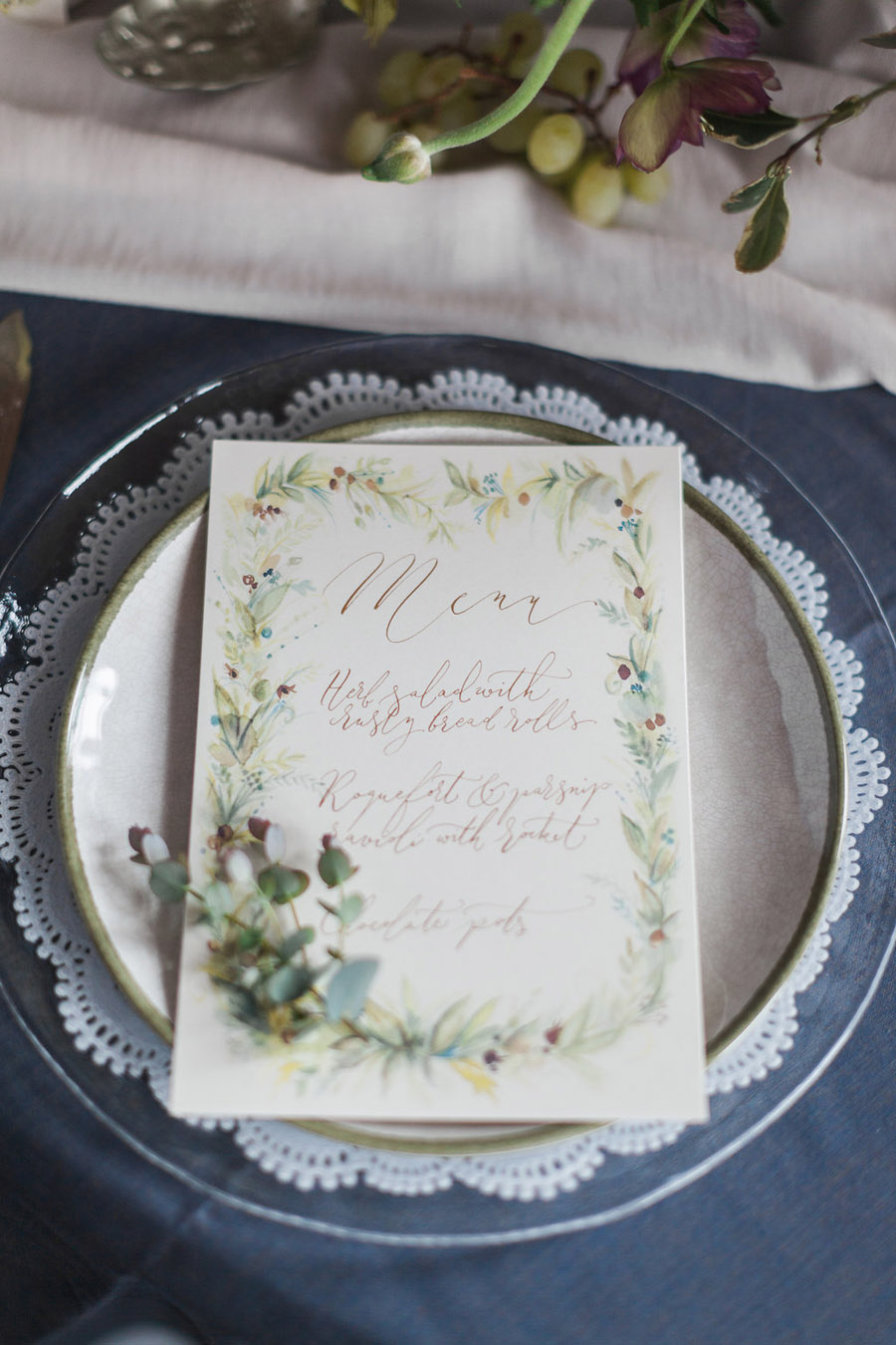 Spring Florals with Jo Bradbury Photography featured on English Wedding (3)