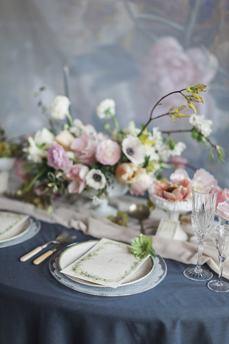 Spring Florals with Jo Bradbury Photography featured on English Wedding (5)