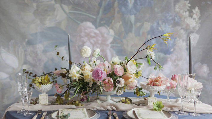 Spring Florals with Jo Bradbury Photography featured on English Wedding (6)