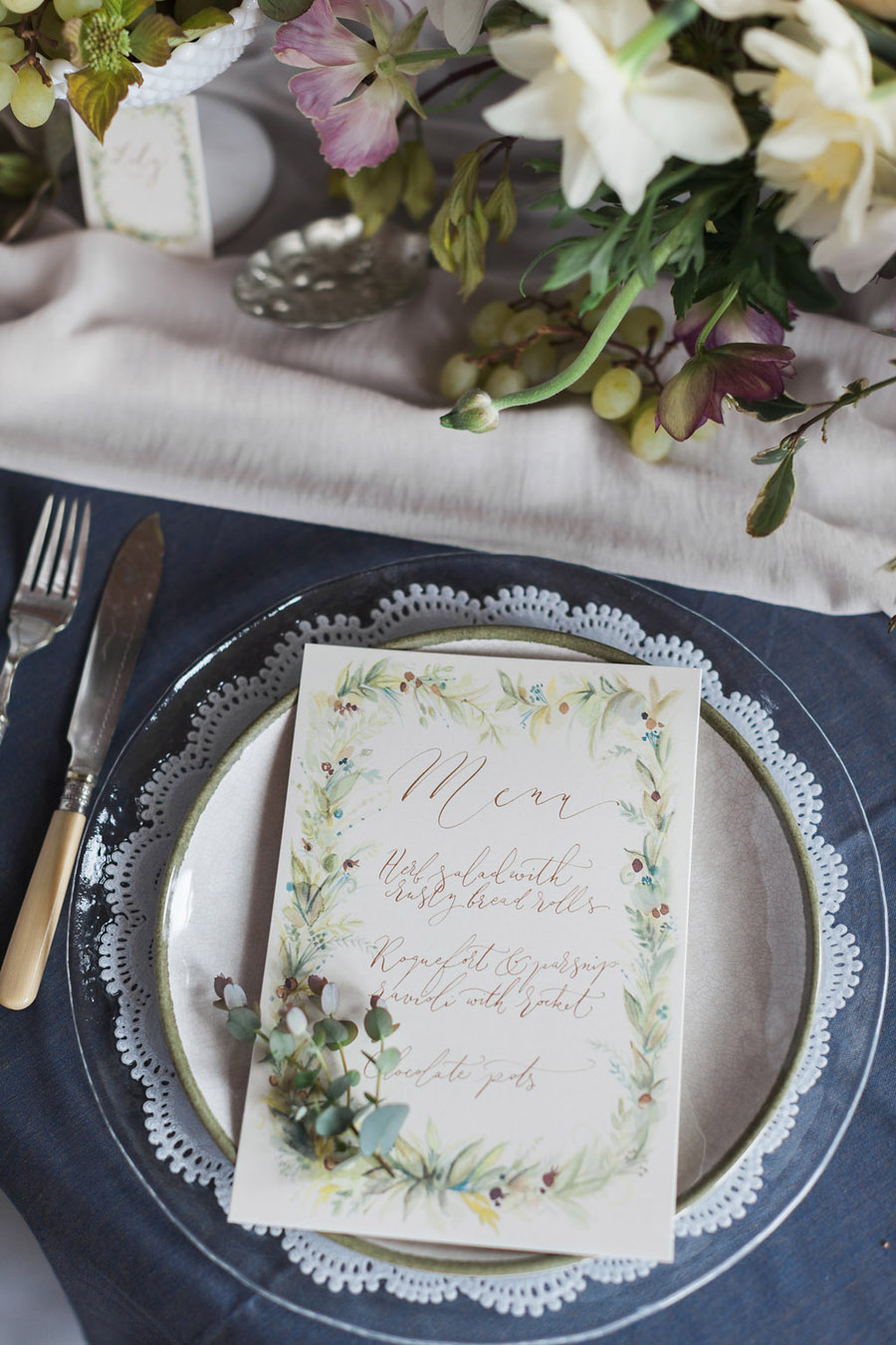 Spring Florals with Jo Bradbury Photography featured on English Wedding (8)