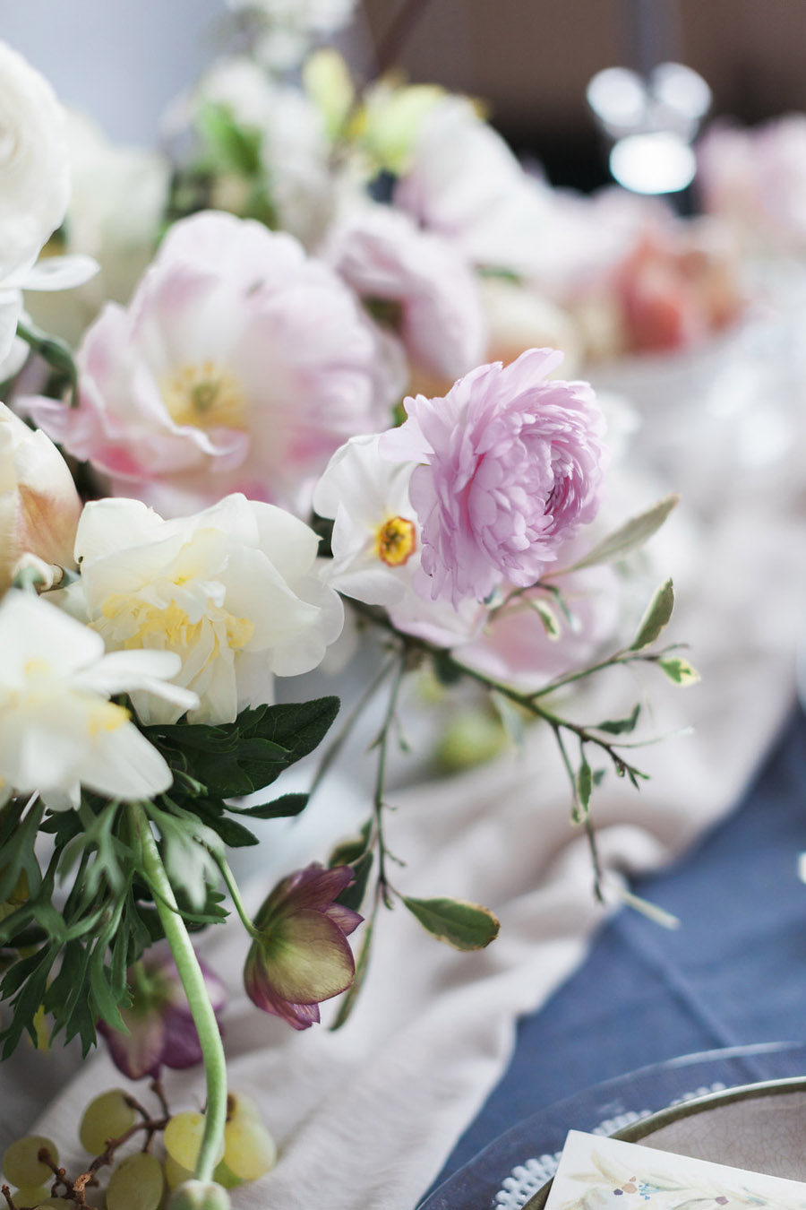 Spring Florals with Jo Bradbury Photography featured on English Wedding (9)